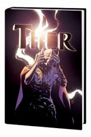 thor vol 2 who holds the hammer hardcover comic books