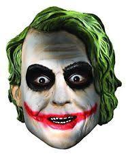 Joker Kids Halloween Costume Joker Masks Ebay