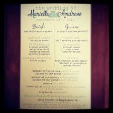 Programs For Weddings Merci De Ne Toucher Qu U0027avec Les Yeux Basilique Saint Denis