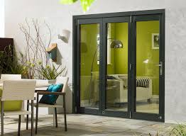 bi fold hurricane doors bi fold high impact doors siw impact