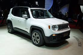 jeep renegade convertible 2018 jeep renegade facelift 3878