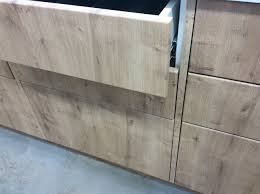 Vinyl Wrap Kitchen Cabinets Photo 10 Vinyl Wrap Kitchen Cabinetry On Display At Bunnings Is