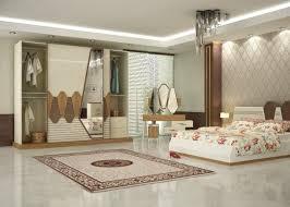 kelebek eko bedroom furniture set white turkey wholesale 2