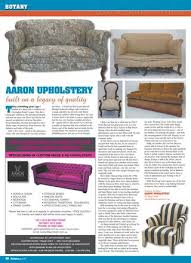 Aaron Upholstery Antiques U0026 Art In Nsw By World Of Antiques U0026 Art Issuu