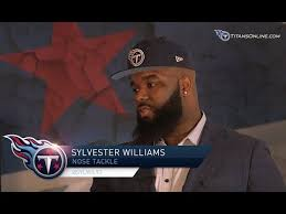 silvester williams 2017 free agency 1 on 1 with sylvester williams