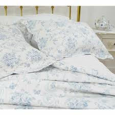 florence blue toile bedspread bedspread toile and florence