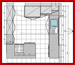 layout of kitchen garden kitchen design kitchen cabinets inexpensive layout plan software