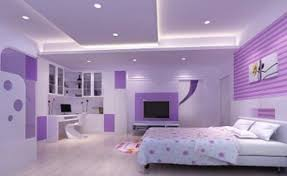 purple color wall combination deep blue green paint color deep