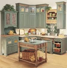 Painting Kitchen Cabinets Green Appealing Painted Kitchen Cabinet Ideas Pics Decoration Ideas