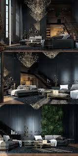 best 25 black interior design ideas on pinterest black