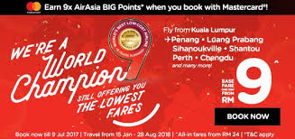 airasia bandung singapore airasia 9th world chion promotion free seats promotion
