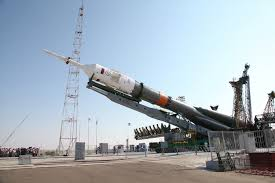 the next iss crew successfully launched the first ship u201cms union