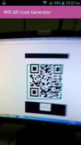 android qr scanner wifi qr code generator scanner android studio admob by hvgsolution