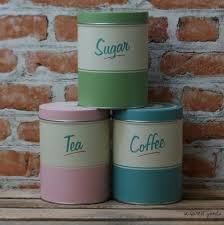 vintage retro kitchen canisters 84 best vintage retro kitchen images on retro kitchens