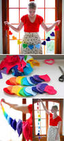 Rainbow Home Decor by 89 Best Images About Diy On Pinterest Valentines Paper Heart