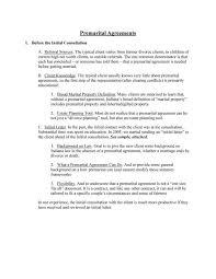 sample prenuptial agreements hitecauto us