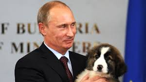 2020 Other Images Barney And by What George W Bush Learned From Vladimir Putin U0027s Dog Vanity Fair