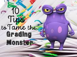 Buffet Around Me by 10 Tips To Tame The Grading Monster Ela Buffet