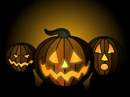 free halloween background 1024x768 free screensavers and wallpapers 7screensavers com