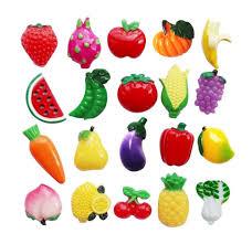 olday home decor amazon com creative fridge magnet stickers vegetables fruits