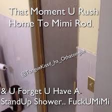Shower Rod Meme - memes spread of mimi s wild moves from sex tape leak