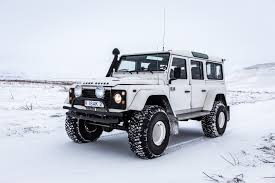 land rover snow land rover defender