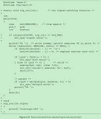 1 unix system overview gaoxiangnumber1 u2014 u2014gao xiang u0027s blog csdn博客