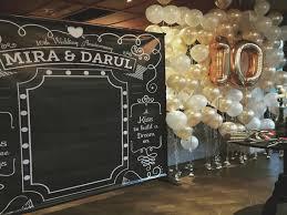 ten year anniversary ideas we still do 10th anniversary party my wedding anniversar flickr