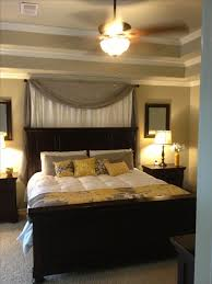 Sheer Curtains Over Bed Best 25 Curtains Behind Bed Ideas On Pinterest Curtains Above