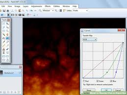 how to render fire in paint net 11 steps with pictures