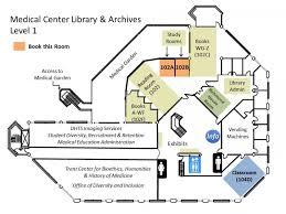 library floor plan design library floor plans duke university medical center library online