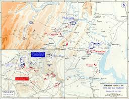 Northern Virginia Map by Bull Run Battle Map