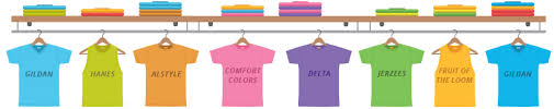 Comfort Colors T Shirts Wholesale The Ultimate Guide For Choosing Wholesale T Shirt Brands The