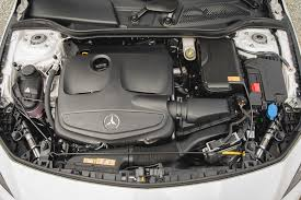 2015 mercedes benz cla250 4matic long term arrival motor trend