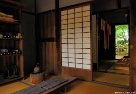 Japanese Traditional Kitchen Traditional Japanese Room Tailor Workshop
