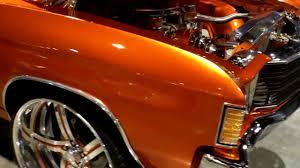 candy orange chevelle ss v 103 car u0026 bike show 2013 youtube