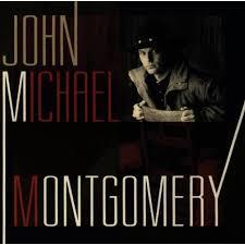 john michael montgomery born country
