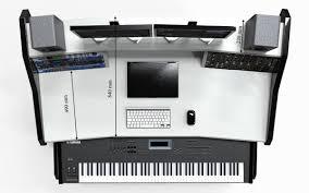 Oak Studio Desk by 100 Desk Studio Studio Designs Jameson L Shaped Desk