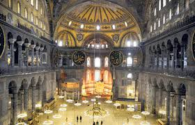 Byzantine Ottoman Day Byzantine Ottoman Relics Istanbul City Tour Turkey Tour