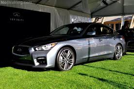 infinity car blue hagane blue azure silver infiniti q50 picture thread page 2