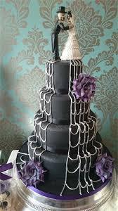 skeleton wedding cake topper wedding cakes by jayne skull wedding cakes