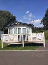 luxury caravan rent at tattershall lakes in laceby