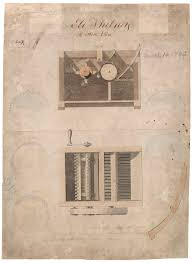 people who write papers for money eli whitney s patent for the cotton gin national archives enlarge