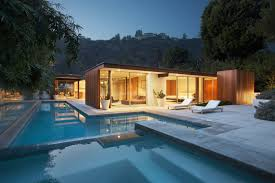 modern house california these 11 modern homes in southern california offer an indoor outdoor