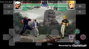 ps2 emulator android apk playstation2 ps2 android emulator play v0 30 the king of fighters