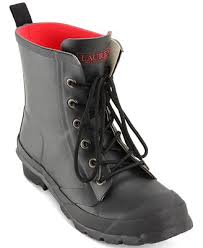 macys womens boots size 11 ralph mikenna lace up boots boots shoes