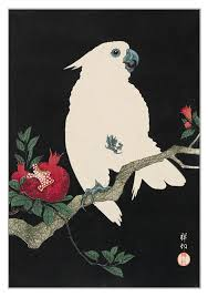 ohara shosun 20 japanese christmas cards