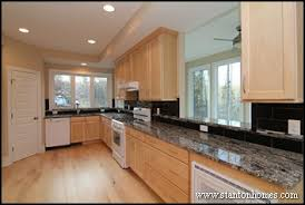 Modern Kitchen With White Appliances Kitchen Appliances White Black Or Stainless Steel