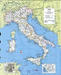 Italian Map Best Photos Of Big Map Of Italy Detailed Political Map Of Italy