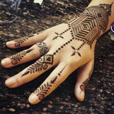 80 best henna moroccan images on mehndi